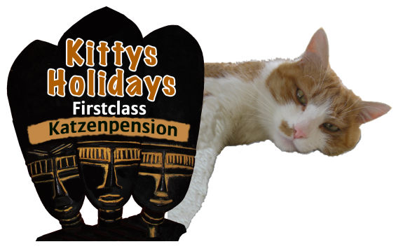 Kittys Holidays Logo